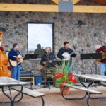 Live Music Dairy Breakfast 2011