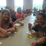 4th Grade Ag in the Classroom Visit - May 20, 2016