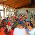 Books in the Barn - August 18, 2016