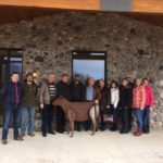 Tour group from Russia - Holstein Association - February 22, 2017