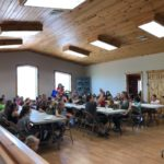 4th Grade Ag in the Classroom Visit - May 18, 2018
